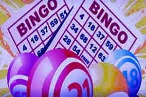 Bingo My Current Love