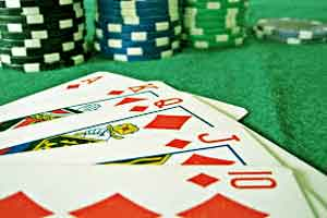 No Deposit Poker Tournaments