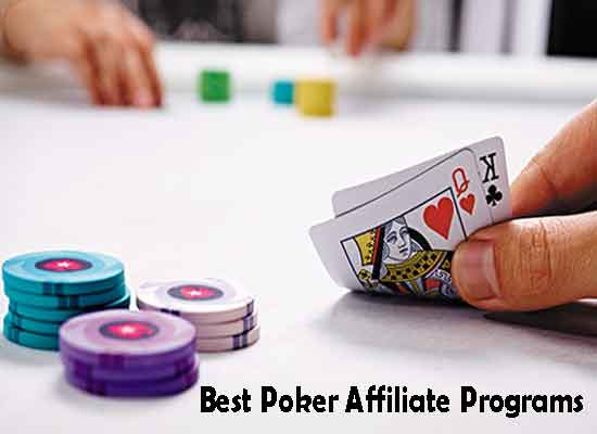 Best Poker Affiliate Programs