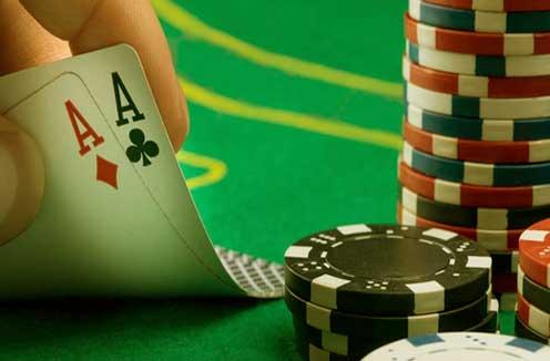 Casino Sites Decided