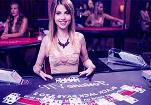 Ukraine Casinos
