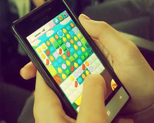 mobile android games 2019