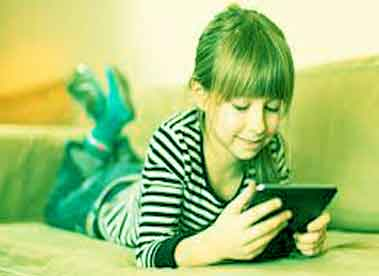Impact of mobile games on students