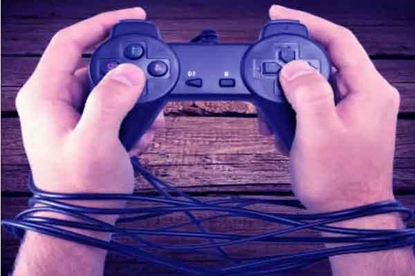 Mobile Game Addiction Treatment