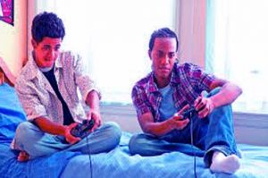 Negative effects of online games
