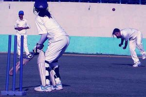 How to become a girl cricketer