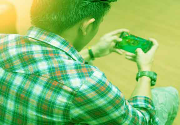 mobile games that pay real money